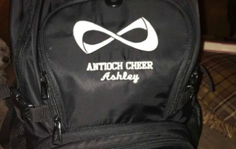 What's in Your Bag: Cheer