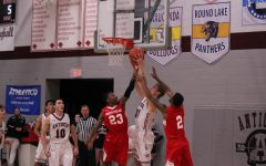Sequoits Fall to the Warhawks