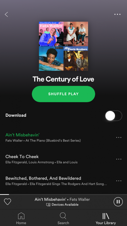 A+Century+of+Love
