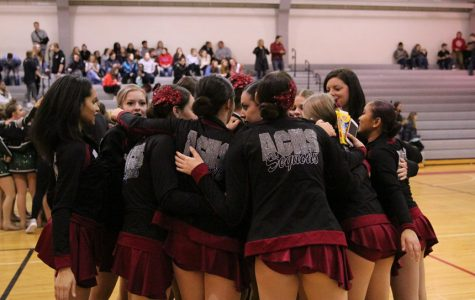 The Sequoits Dance Their Way Into State