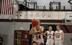 Sequoits Cruise to a Victory