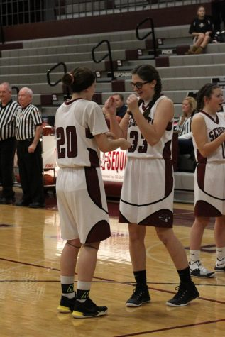 The Sequoits Get Revenge on the Bulldogs