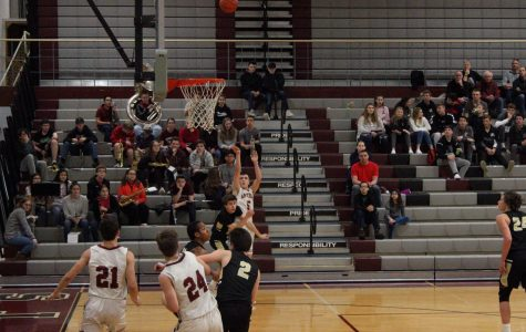 The Sequoits Take Down the Knights