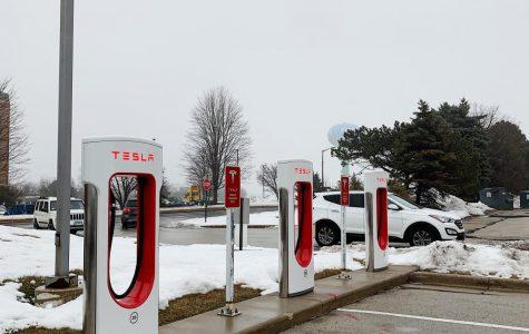 Despite Lack of Funding, Tesla Pushes Forward