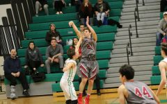 Boys Basketball Falls to Ridgewood