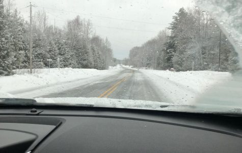 Winter Weather Takes a Toll on Roads