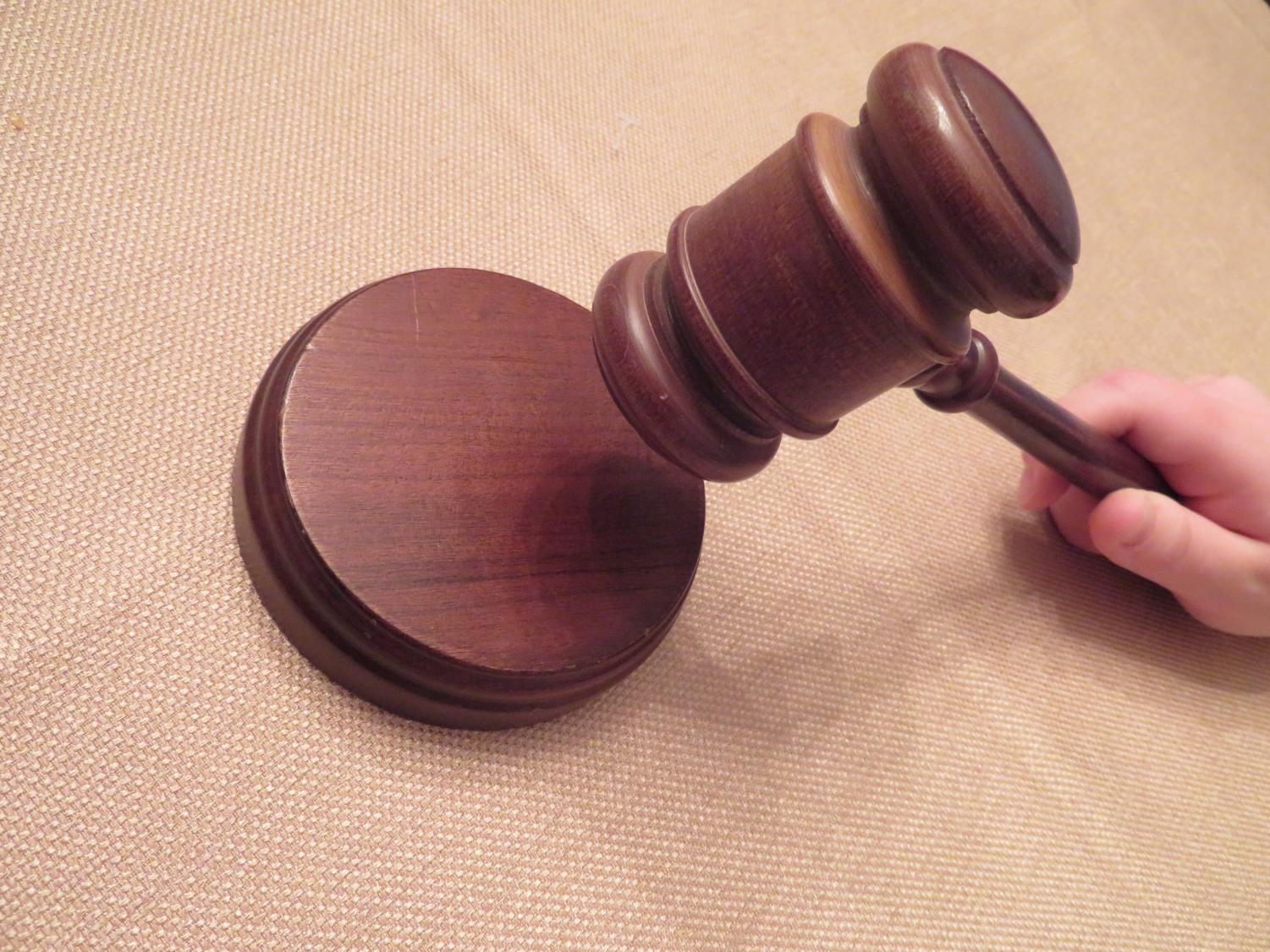 Supreme Court rules excessive bail as unethical.
