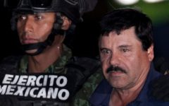 """El Chapo"" Found Guilty"