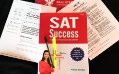 Boom or Bust: SAT Prep Classes