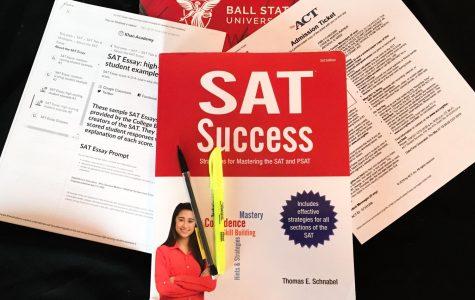Boom or Bust: SAT Prep Classes