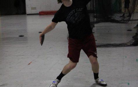 Boys Track & Field: Tryouts Run into New Season