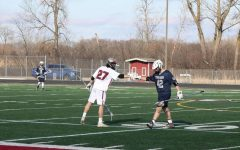 Lacrosse Falls to Cary Grove in a Tough Game