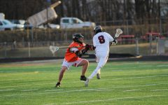 LAX Stumbles Against Dundee Crown