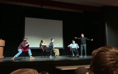 Storytellers Series: Droppin' $cience