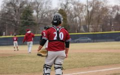 Baseball Defeats Loyola Academy