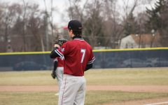 Varsity Baseball Loses to Grant in a One Hit Game
