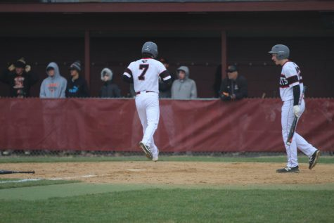 Sequoits Baseball Shows Improvement