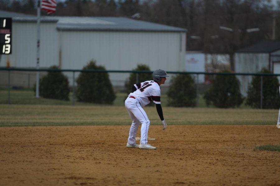 Antioch Varsity Baseball Suffers Tough Loss To Grant