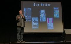 Storytellers Series: Sam Weller