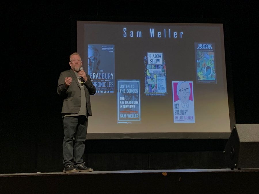 To stay up to date with Sam Weller, follow him on Twitter: @sam__weller