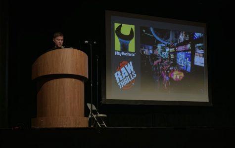 Storytellers Series: Nate Davis
