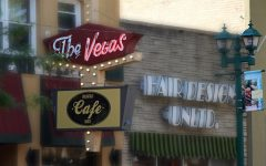 The Vegas Cafe is located at 914 Main St, Antioch, IL 60002