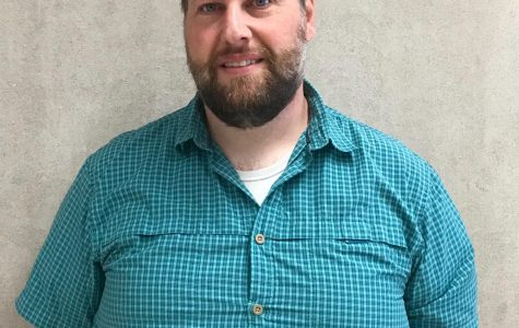 Antioch Community High School's new biology teacher Daniel Mortensen is excited for what the new school year has to offer.