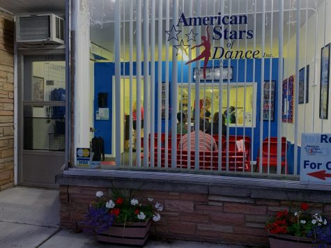 Antioch's American Stars of Dance