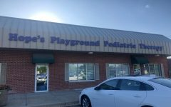 Hope's Playground Pediatric Therapy Helping Families