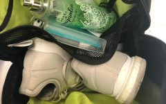 What's In Your Bag: Girls Volleyball