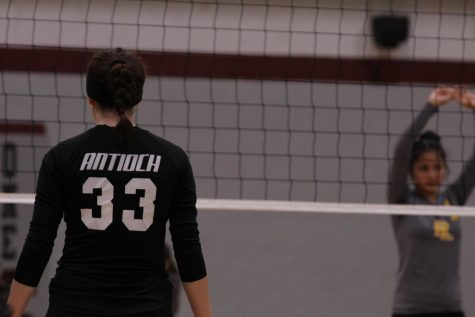 Antioch Dominates Over Zion-Benton