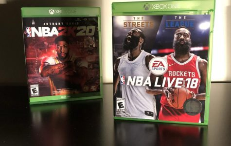 NBA2K20 Adds Women Into the Game