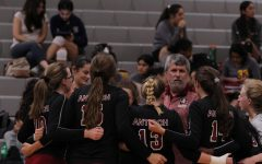 Girls Volleyball Defeats the Round Lake Panthers