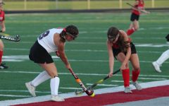 Field Hockey Fights for Recognition