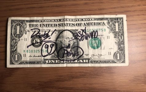 The Dollar That Changed My Life