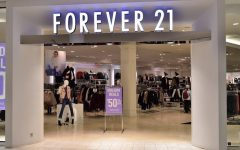 Forever 21 Going Out of Business