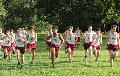 Cross Country Seeks Redemption