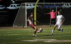 Antioch Falls After Battle with Grayslake Central