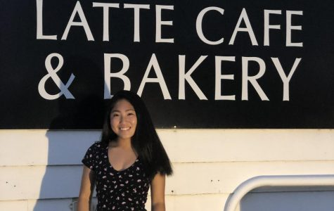 Get To Know: The Latte Cafe and Bakery