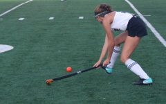 Field Hockey Gets Minor Setback Against Highland Park