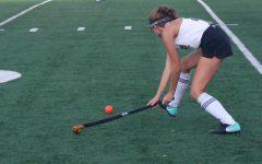 Field Hockey Gets Minor Setback Against Highland Park