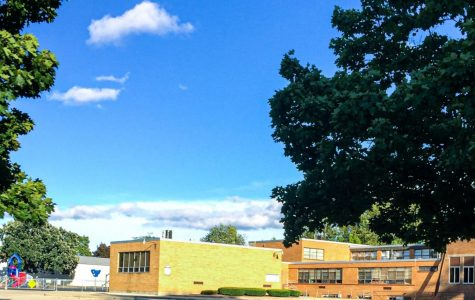 Antioch Elementary School Building Repurposed as Early Learning Center