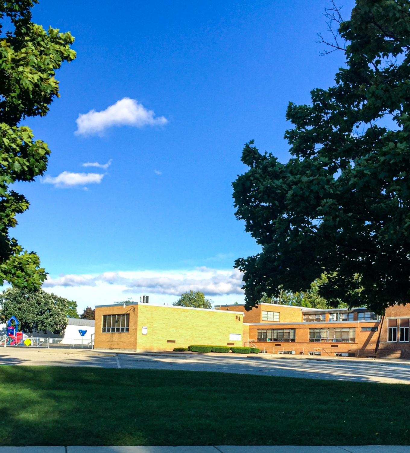 Antioch Elementary School has recycled its purpose as a early learning center. Mary Kay McNeil Learning Center is a program that services preschool and kindergarten.