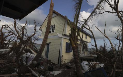 Hurricane Dorian Wreaks Havoc on East Coast