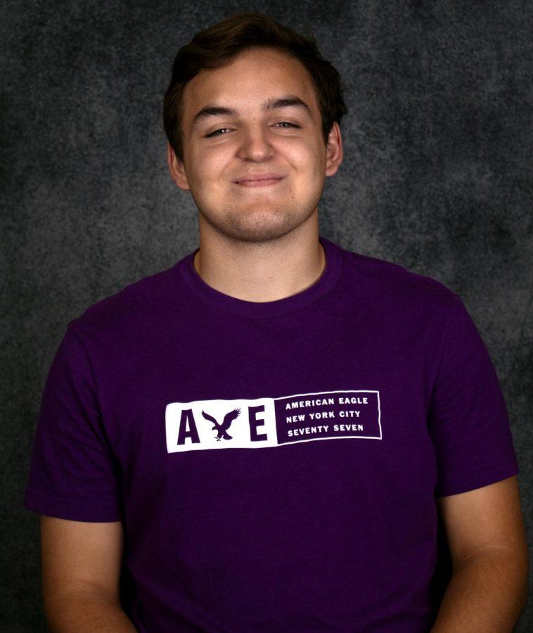 Kyle Christian