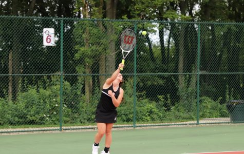 The Sequoits Fall to Wauconda