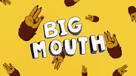 Big Mouth, Big Changes