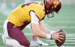 Four-Time Cancer Survivor Makes College Football Debut For the Golden Gophers