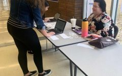 Voting Registration Opens at Antioch Community High School