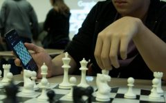Chess Team Harnesses Technology to Improve